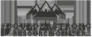 #BoulderStrong Resource Center