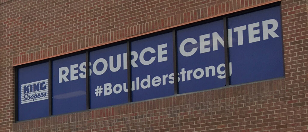 BoulderStrong Resource Center